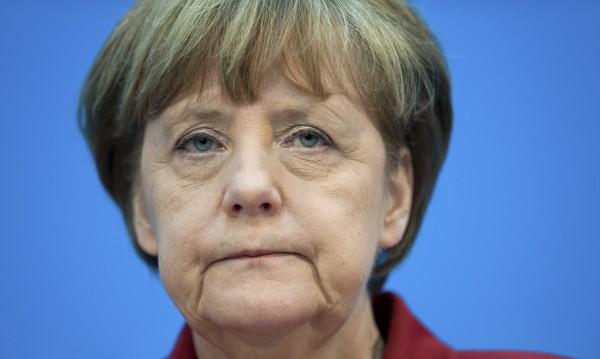 Ангела Меркел вече не е само една