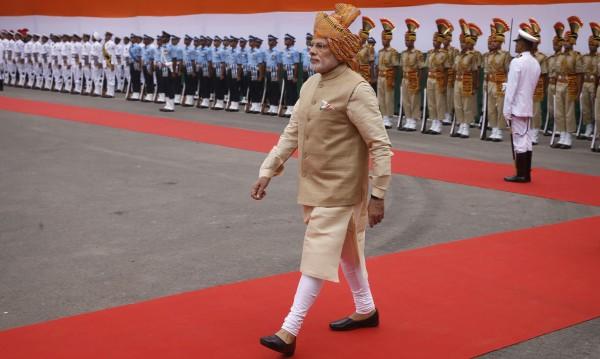 Индия ще ликвидира корупцията и бедността до 2022 г.
