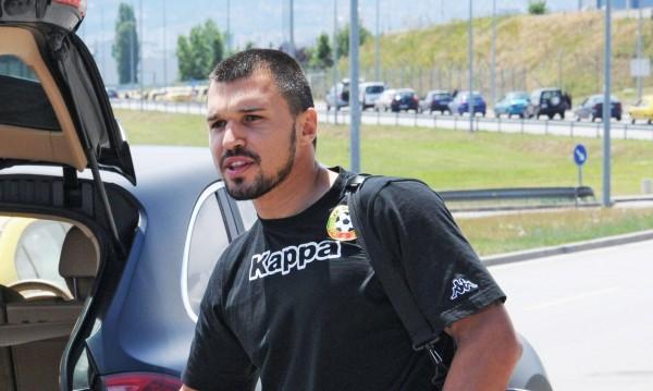 В Сърбия: Божинов е трагедия!
