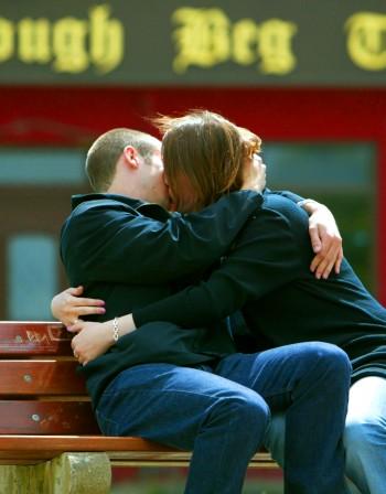 Сексът предизвика главоболие у мъжа