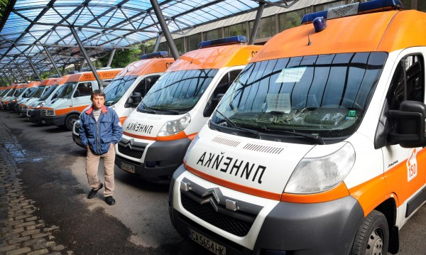Още пет спешни екипа ще се грижат за София област