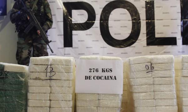 Перу ще сваля самолети, превозващи наркотици