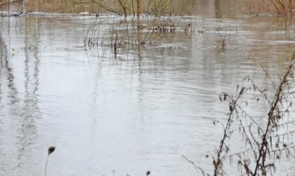 МОСВ: Покачват се нивата на реките