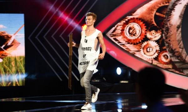 Геят Кристиян поддаде в мъжките елиминации на Big Brother