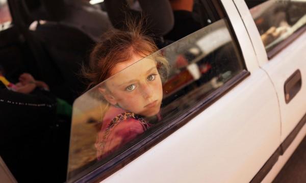 70% от загиналите деца на пътя – пътници при мама и тате