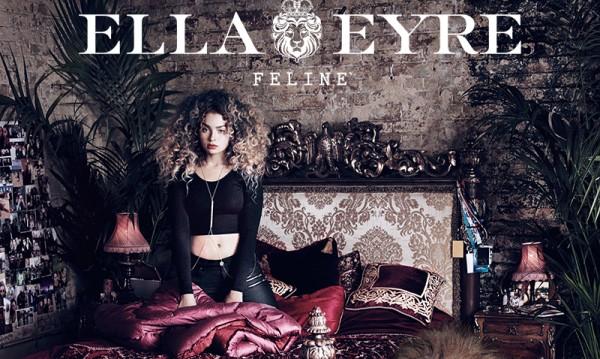 Ella Eyre вади дебютен албум преди концерта си в София