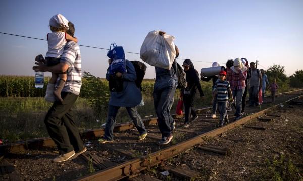 Сърбия готова да приеме и да помогне на бежанците
