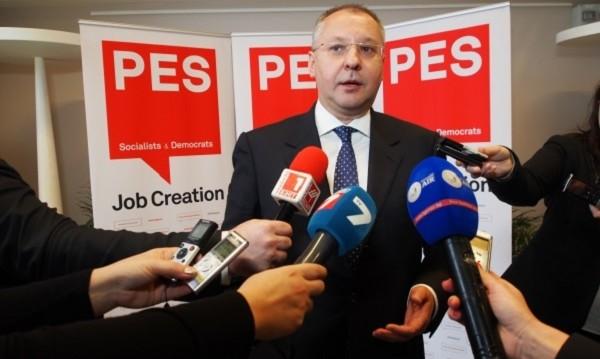 Станишев: Европа е длъжница на младежите!