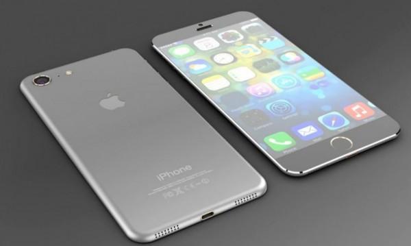 Смайващи подобрения в iPhone 7