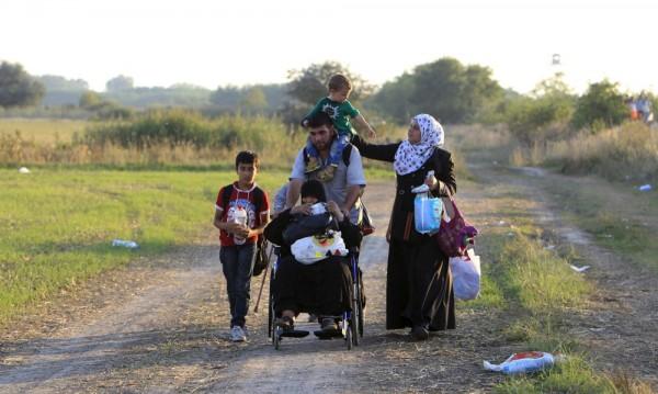 Раят се закрива: Дания затяга миграционната политика