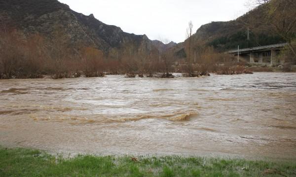 Млад мъж се удави във водите на Струма