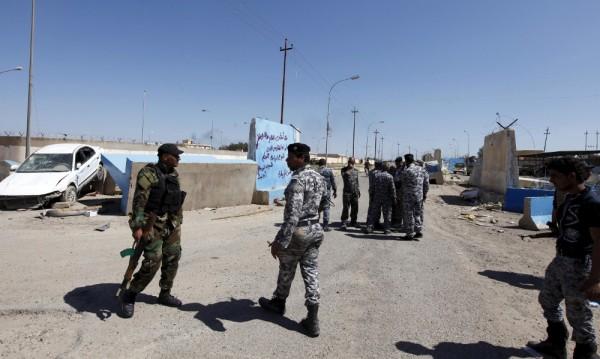 Маскирани отвлякоха 16 турски работници в Багдад