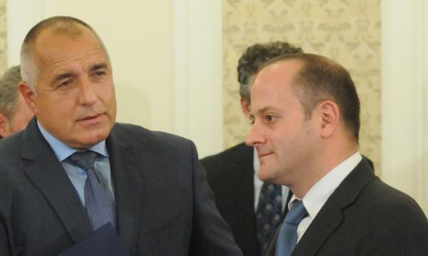 Борисов към РБ: Да си мериме приказките!