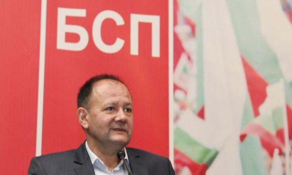 Ръководството на БСП иска да смени местното в Пазарджик