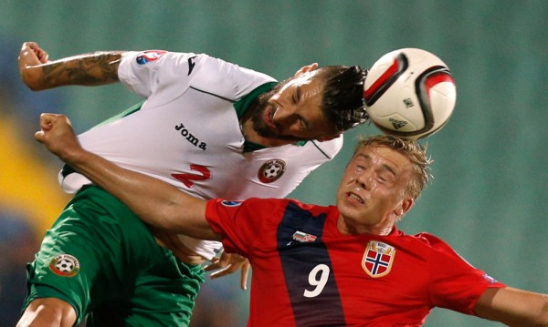Трагична България загуби мача на годината