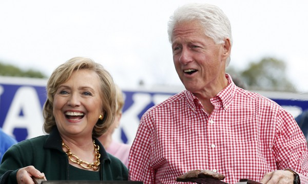 Клинтън и Буш – тест за симпатиите в САЩ към династии