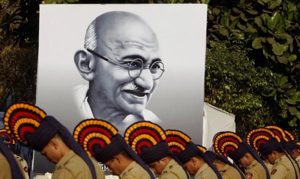 Цитати от Махатма Ганди