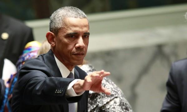 Бездействието на Обама в Сирия - доктрина на провала
