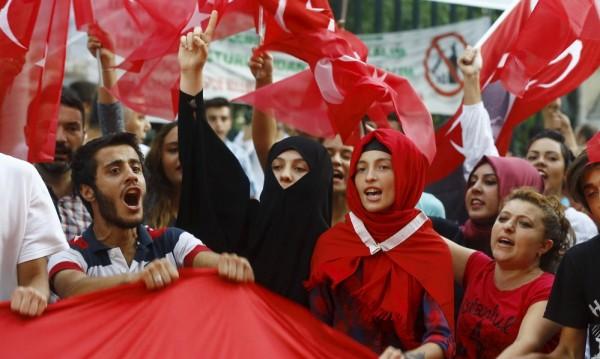 Демирташ: В Турция може да избухне гражданска война
