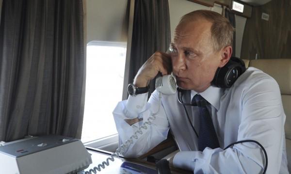 Защо Путин и приятелите му в Кремъл изглеждат нервни?