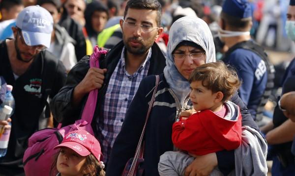 Брюксел настоя спешно за план за бежанците