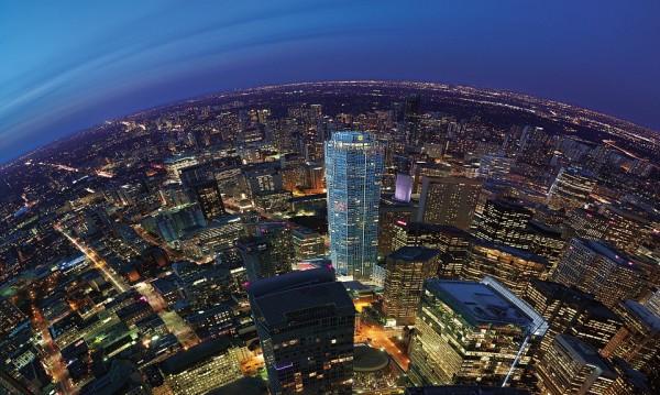 Любимият хотел на Джордж Клуни в Торонто