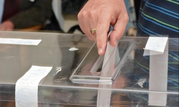 ЦИК обяви: 47 формации ще агитират в референдума