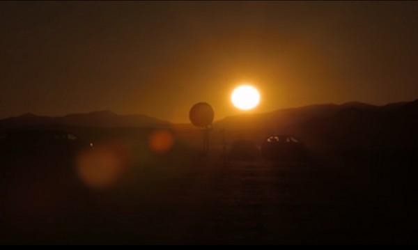 Слънчевата система и истината за нейния мащаб