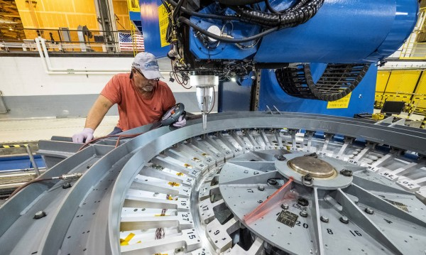 НАСА ще забави проекта Orion, бюджетът – орязан