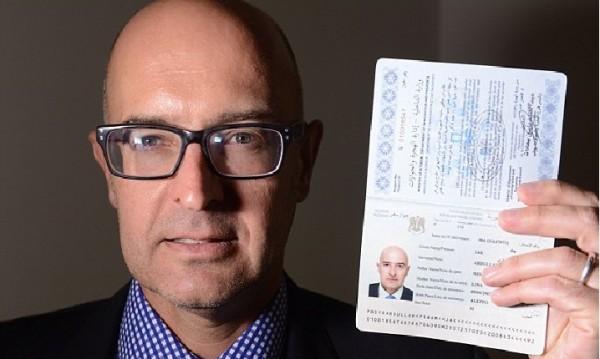 За джихадисти и хитреци – сирийски паспорт за $2000