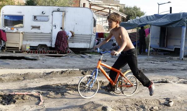 Брюксел категоричен: Бедността не е основание за убежище!