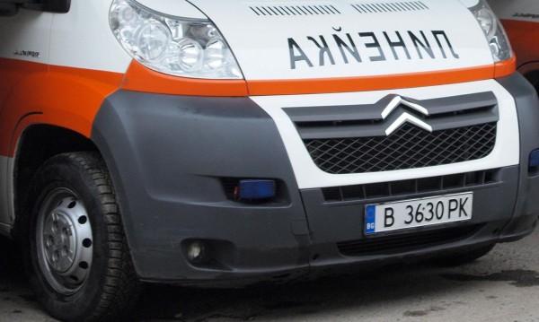 Четири жертви при катастрофа на пътя Варна – Бургас