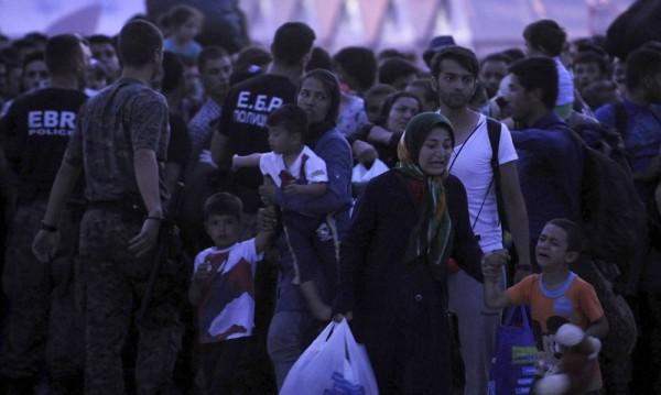 Мигранти се представят за сирийци, за да влязат в ЕС