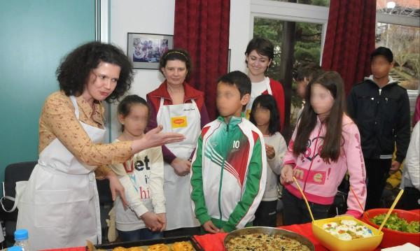 Децата от SOS селището в Дрен живеят в София и Перник