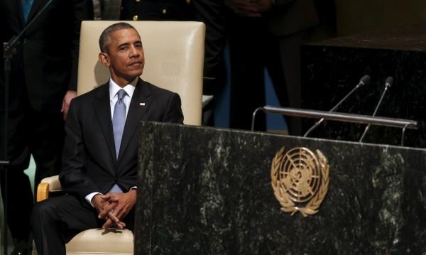 Сирия - най-голямото предизвикателство на Обама