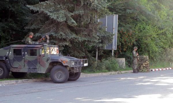 Задържаха 29 мигранти на българо-сръбската граница