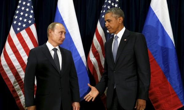 Путин е прав. Всички знаят това – Путин не греши!
