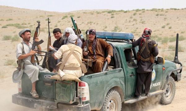 Афганистанските сили си отвоюваха Кундуз