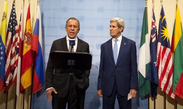 САЩ и Русия се срещат на ниво армии