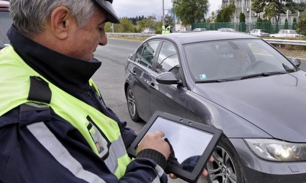 Само за ден: 115 неправилно паркирали снима КАТ