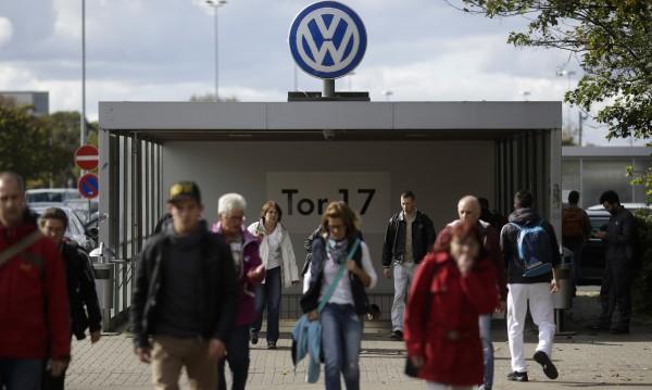 Градът на Volkswagen се подготвя за трудности