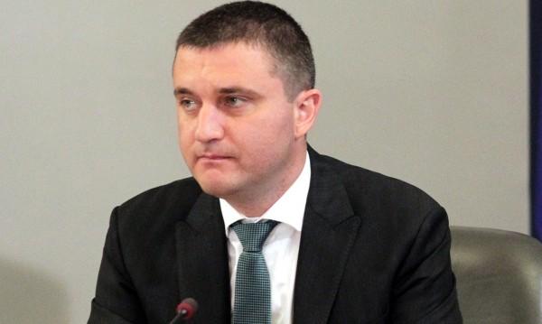 ВСС си гласува скок на заплатите, Горанов отказа