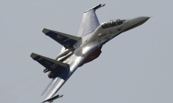 Навигационна грешка пратила руския СУ-30 над Турция