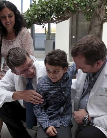 Язвена болест в детска възраст – причините
