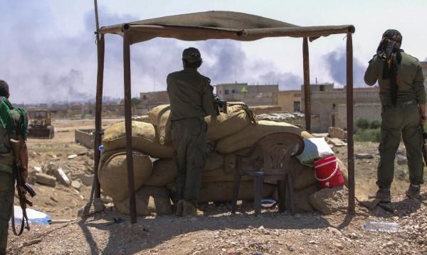 Шанс за независимост – кюрдите със значима роля в Близкия изток