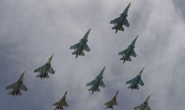 Външните сили ще се опарят в сирийския пожар