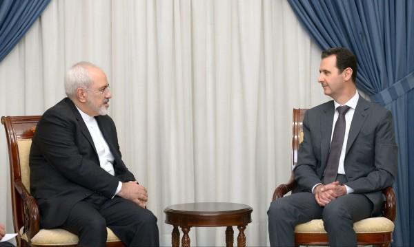 Защо Башар Асад впери поглед към Москва?