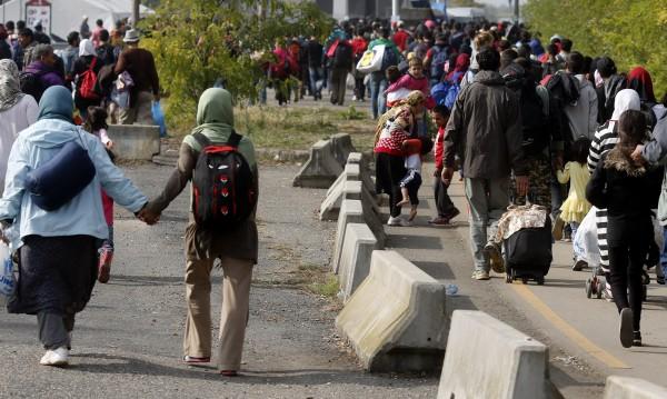 ЕС ще плаща на Африка да си вземе обратно имигрантите