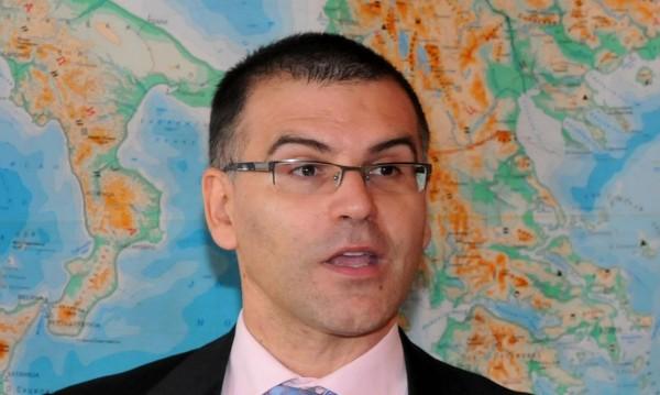 Дянков вече не е ректор на Руската икономическа школа