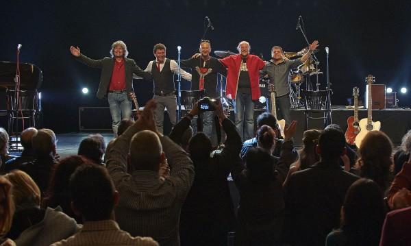 """""""Фондацията"""" с първи концерт във Варна"""